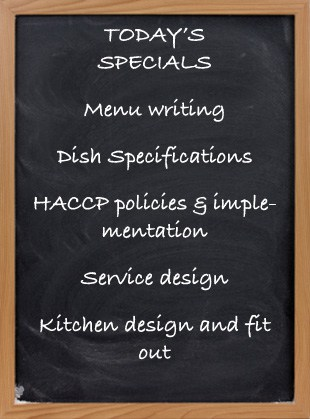 School Catering Consultants